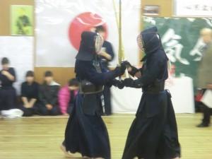 一般の部では相澤先生が見事優勝いたしました(^^)!
