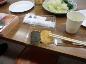 美味しいお餅もごちそうさまでした(*´▽`*)