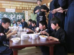 昼食タイム(*´▽`*)