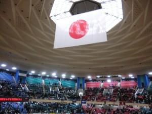 天井も高し!!( ゚Д゚)お~っ!